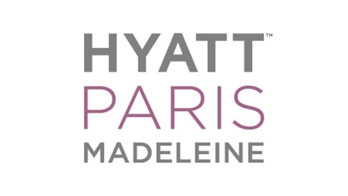 colibri nettoyage - nos clients - Hayatt Paris madelaien