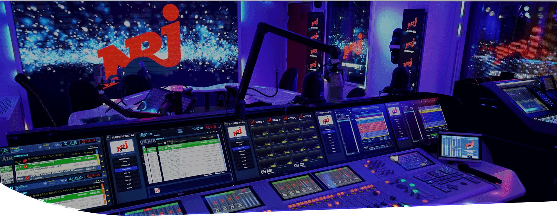 colibri nettoyage - Studios et régies